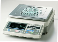 A&D FC-1000i COUNTING SCALES  *REDUCED* | countyscales.co.uk