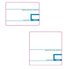 CSG PREMIUM DIRECT THERMAL CAS LABELS | countyscales.co.uk