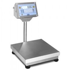 DINI-ARGEO ATEX 3GD SERIES SCALES | countyscales.co.uk