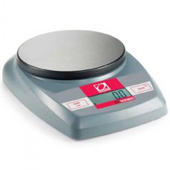 OHAUS CL500 COMPACT SCALE | countyscales.co.uk