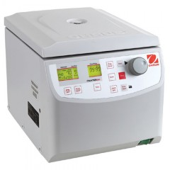 OHAUS FRONTIER 5000 MICRO CENTRIFUGE | countyscales.co.uk
