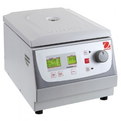 OHAUS FRONTIER 5000 SERIES MULTI CENTRIFUGE | countyscales.co.uk