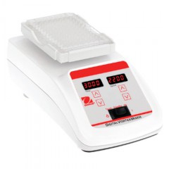 OHAUS MICROPLATE VORTEX MIXERS | countyscales.co.uk