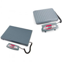 OHAUS SD SERIES SHIPPING SCALE | countyscales.co.uk