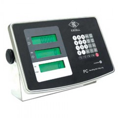 EXCELL PC WEIGH / COUNT INDICATOR | countyscales.co.uk