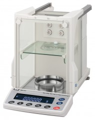 A&D BM SERIES MICRO ANALYTICAL BALANCE | countyscales.co.uk