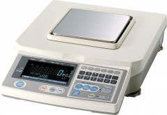 A&D FC-5000Si COUNTING SCALES | countyscales.co.uk