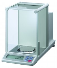 A&D GH SERIES ANALYTICAL BALANCE. | countyscales.co.uk