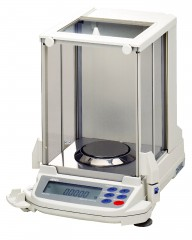 A&D GR SERIES SEMI-MICRO ANALYTICAL BALANCE | countyscales.co.uk