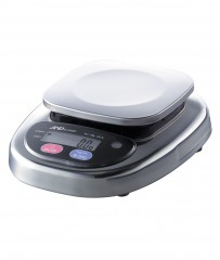 A&D HL-WP DUST AND WATERPROOF SCALE | countyscales.co.uk
