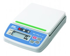 A&D HT-500CL | countyscales.co.uk