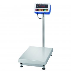 A&D SW SERIES SUPER WASH DOWN SCALES | countyscales.co.uk