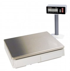 AVERY BERKEL FX120 | countyscales.co.uk
