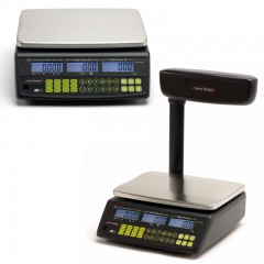AVERY FX 50 RETAIL SCALES | countyscales.co.uk
