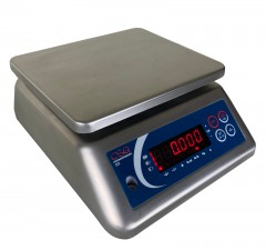 Super-SS Waterproof Food Scale | countyscales.co.uk