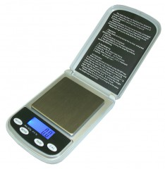 DS500 POCKET SCALE | countyscales.co.uk
