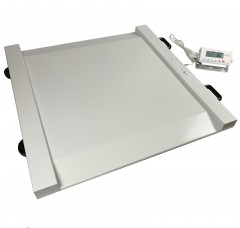 CSG EH-MH WHEELCHAIR SCALE | countyscales.co.uk