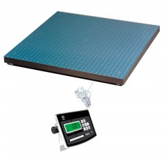 EXCELL PW Series | countyscales.co.uk