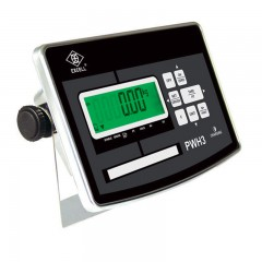 EXCELL PWH3 WEIGHING INDICATOR | countyscales.co.uk