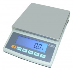 MEASURETEK ES-5000H Series PRECISION BALANCE -  | countyscales.co.uk