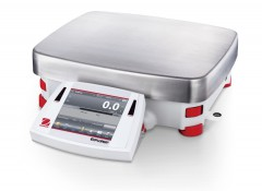 OHAUS EXPLORER HIGH CAPACITY BALANCE | countyscales.co.uk