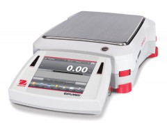 OHAUS EXPLORER PRECISION | countyscales.co.uk
