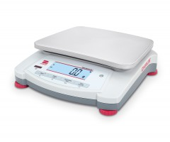 OHAUS NAVIGATOR NVT | countyscales.co.uk
