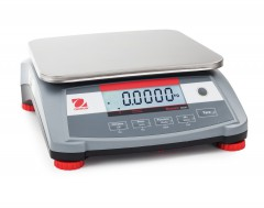 OHAUS RANGER 3000 | countyscales.co.uk