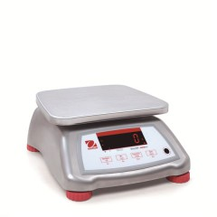 OHAUS VALOR 4000 ALL STAINLESS STEEL | countyscales.co.uk