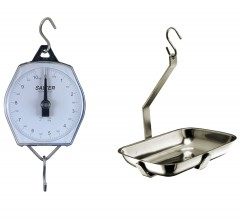SALTER BRECKNELL 235-6s HANGING SCALE | countyscales.co.uk