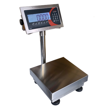 CSG-GI410i-SS IP68 FOODSAFE SCALE