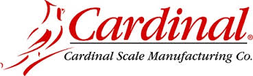 Cardinal<br>Weighing Scales