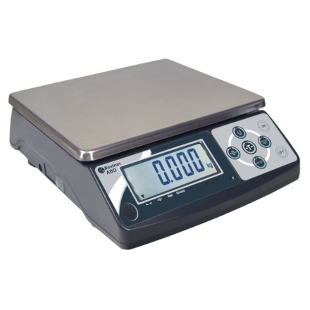 CSG ABD CHECKWEIGHING SCALE
