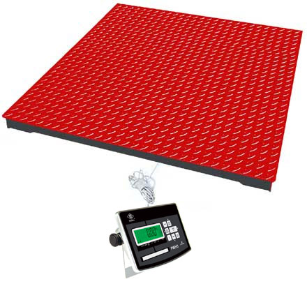 EXCELL PW Series PLATFORM SCALE