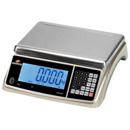 MEASURETEK EHC WF HIGH PRECISION BENCH SCALE