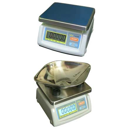 Trade Approved Scales from countyscales.co.uk
