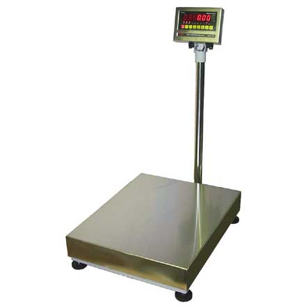 Floor Scales from countyscales.co.uk