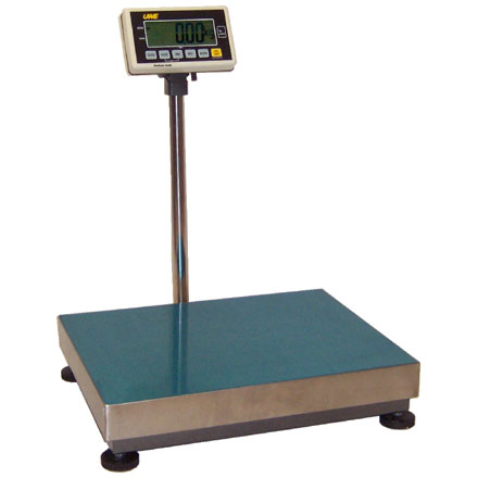UWE ABM Series TRADE APPROVED FLOOR SCALE