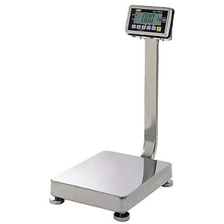 UWE AFS Series TRADE APPROVED FLOOR SCALES
