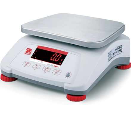 Ohaus Scales from countyscales.co.uk