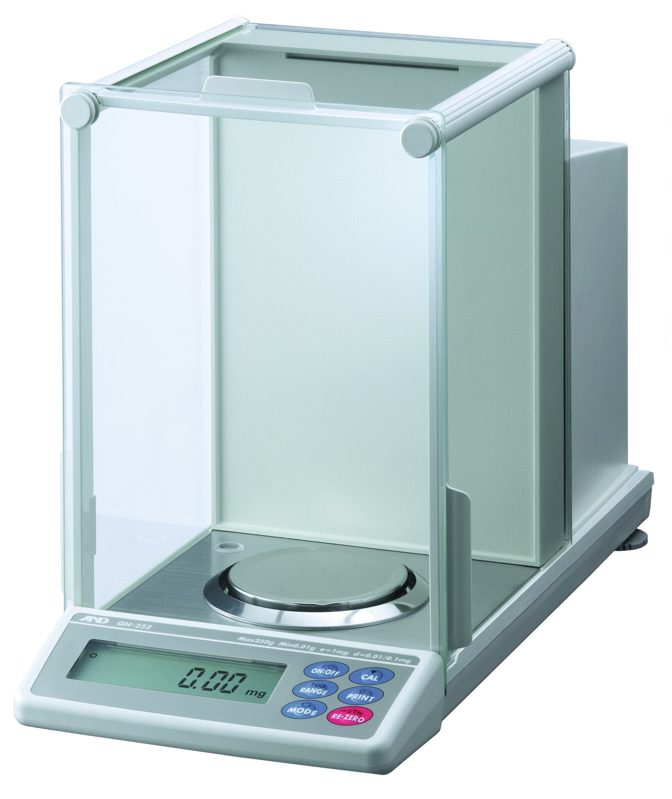 Analytical Balances from countyscales.co.uk