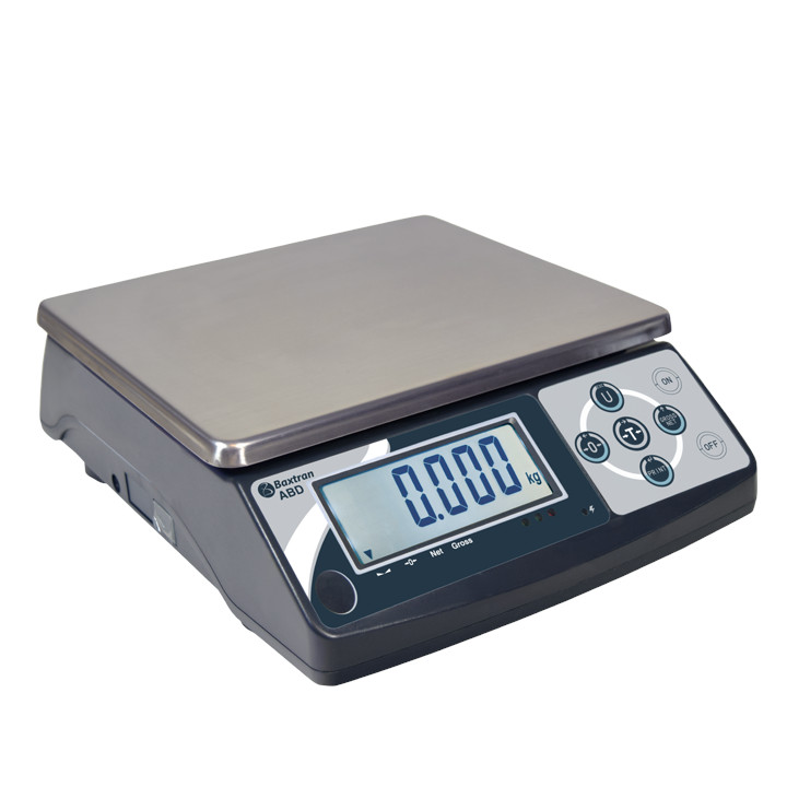 Bench Scales from countyscales.co.uk