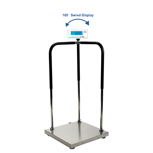 CSG EH-MS HANDRAIL PHYSICIAN SCALE