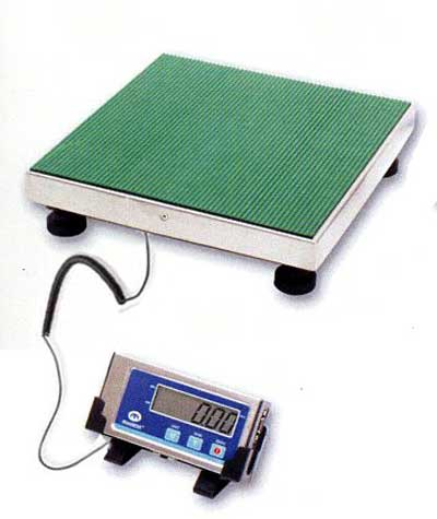 Parcel Scales from countyscales.co.uk