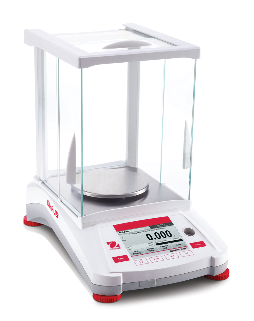 Precision Balances from countyscales.co.uk