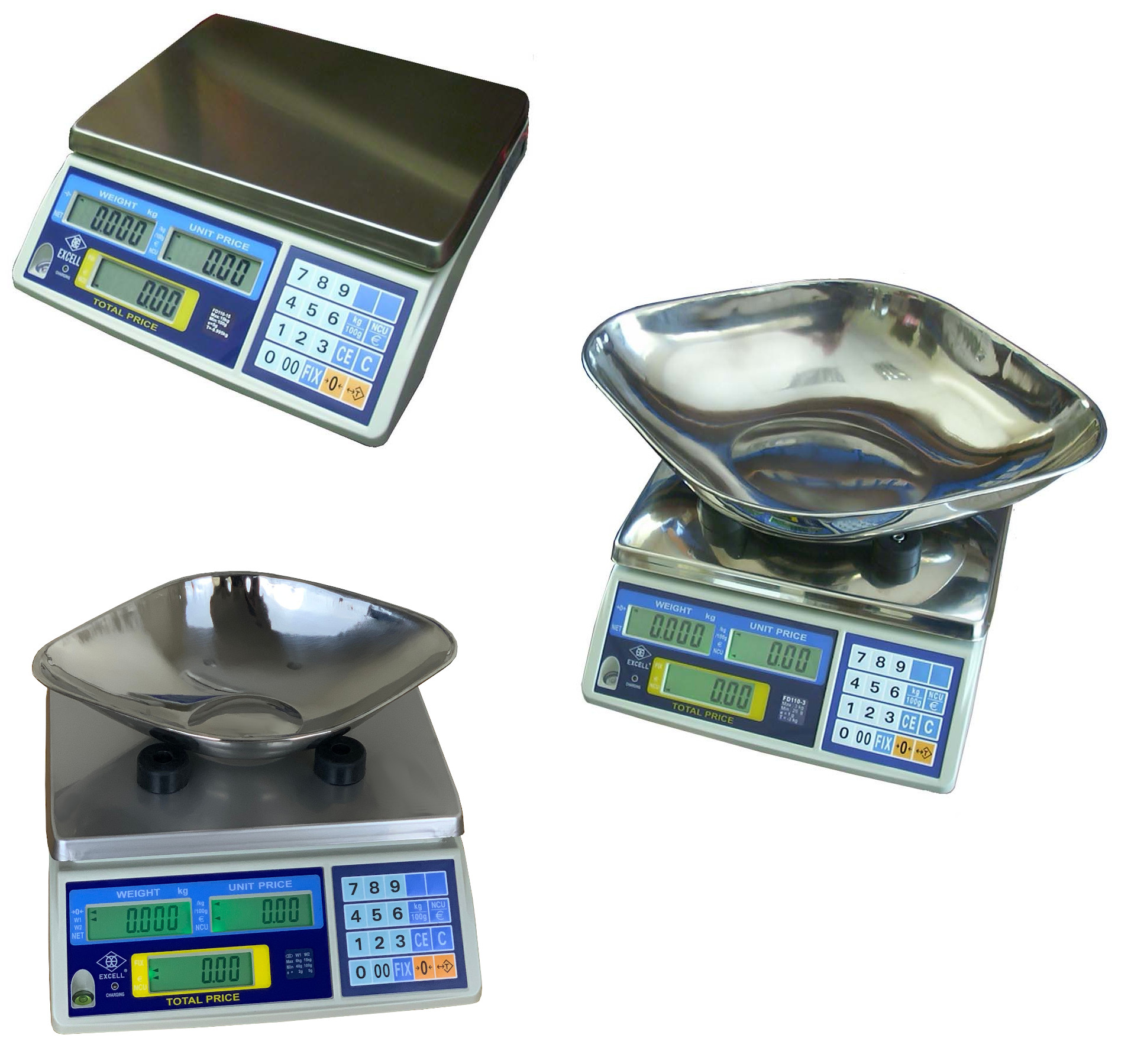 Retail Scales from countyscales.co.uk